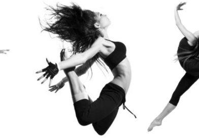 Lezioni di danza jazz