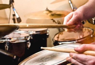 Lezioni di batteria e percussioni