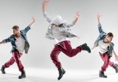 Lezioni di danza Hip Hop