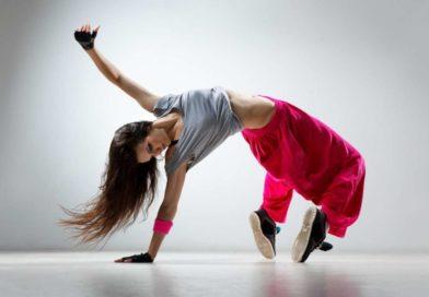 Lezioni di danza contemporanea